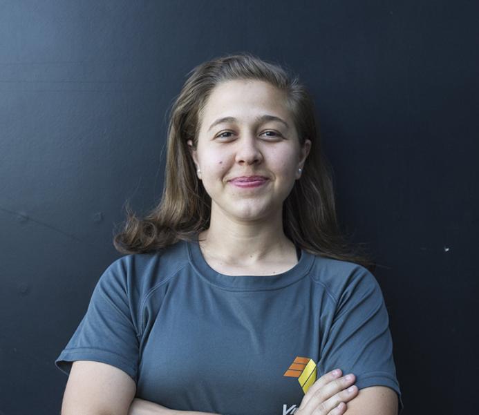 Gabi Parra
